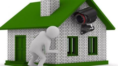 Muốn lắp camera quan sát cho gia đình cần lưu ý những điều gì?
