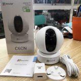 Camera Wifi thông minh EZVIZ C6CN-720P