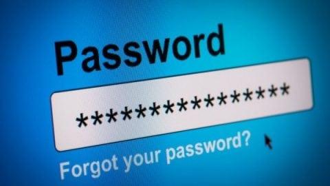 Cách lấy lại mật khẩu camera, khôi phục mật khẩu camera khi bị quên