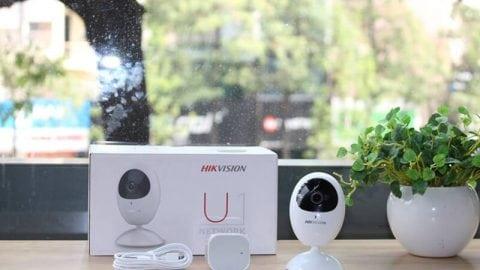 Lựa chọn Camera IP Wifi hay Camera quan sát có dây?