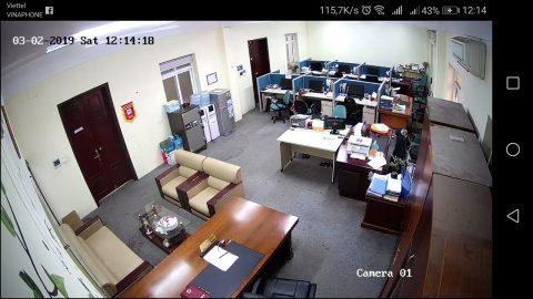 Dịch vụ sửa chữa camera tại Hà Nội uy tín nhất 2021