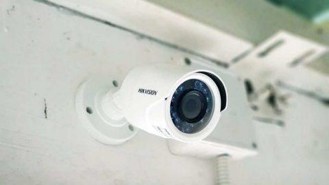 Địa chỉ mua camera giá rẻ uy tín, chất lượng