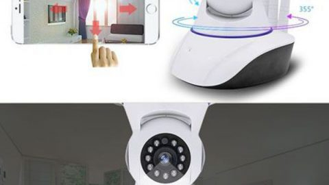 Hướng dẫn lắp đặt camera tại nhà theo quy trình