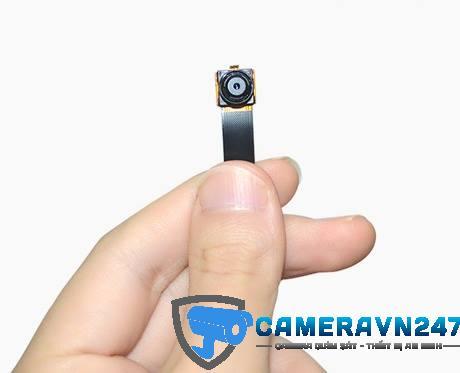 Mua camera quay lén siêu nhỏ giá rẻ chất lượng