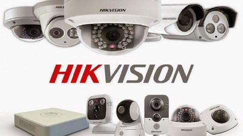 Lắp đặt camera hikvision– Những điều bạn cần lưu ý