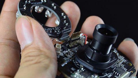 Dịch vụ sửa camera quan sát an toàn, uy tín 2021