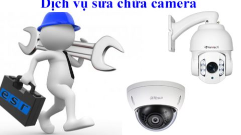 Tìm hiểu dịch vụ sửa chữa camera an ninh tốt nhất hiện nay