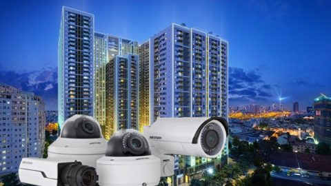 Bật mí những lý do mà bạn nên lắp camera chung cư