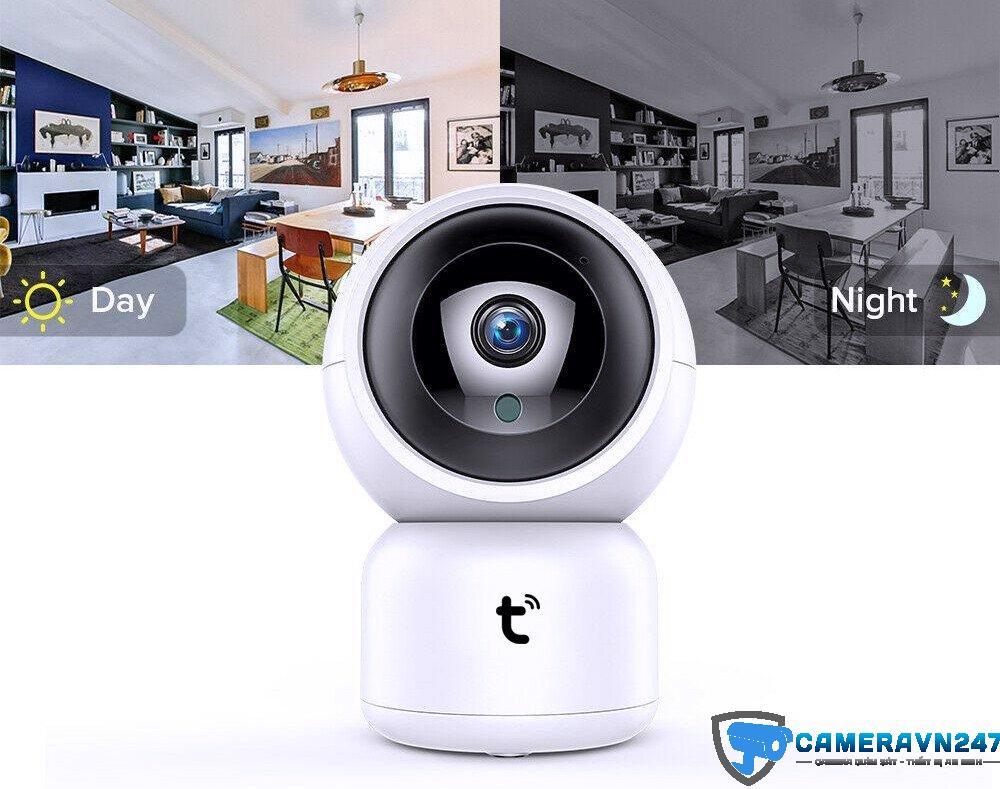 Dịch vụ lắp camera tại nhà uy tín, chuyên nghiệp nhất 2021