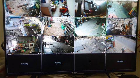 So sánh các loại camera an ninh chi tiết nhất hiện nay